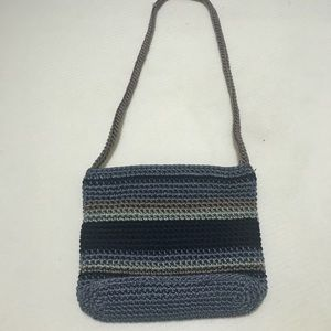 The Sak Small Striped Bag